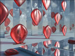 The Abstract Valentine