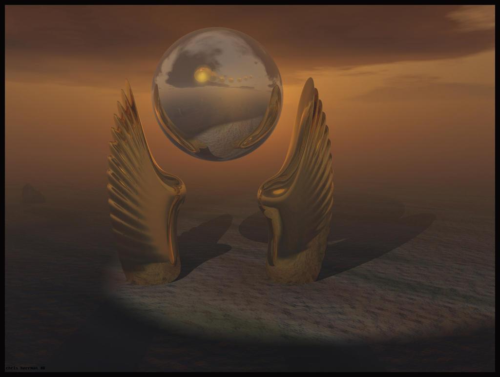 Anubis Dawn by chrisntheboat