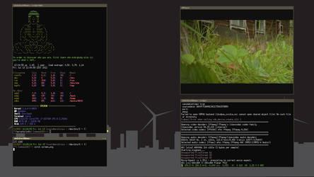 Desktop Arch