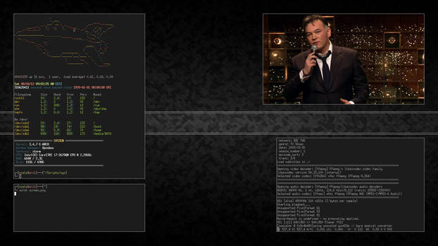 Arch Desktop 2012-08-18
