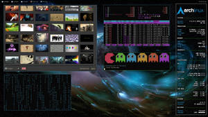 Arch Desktop 2012-09-02