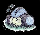 Sleepy Tympole
