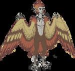 Desert Harpy Enan