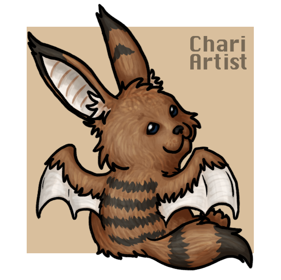 Chari-Artist's Profile Picture