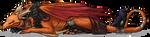 FR: Rogue [forum banner] by Chari-Artist