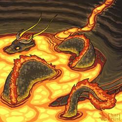 Solpets: Lava Monster ReImagined