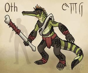 Lizardfolk - Oth