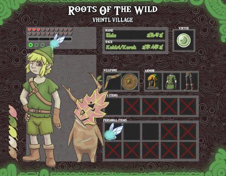 [RotW] - Elde the Kokiri