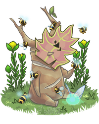 [RotW] Elde and the Bees