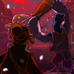 [RotW] Bloodmoon Courier Skirmish