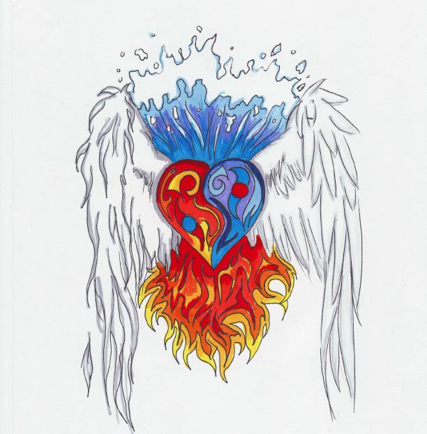 fire tattoos