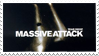 Massive Attack Stamp by NarwhalNonsense