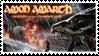 Amon Amarth Stamp by moonmandala