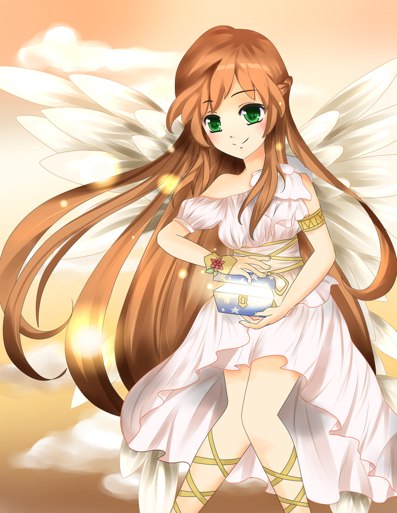 greek mythology pandora box pandora simple english the  browsing manga anime on angel pandora s box by hanromi