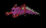 Slug's Pace by Mindsparker