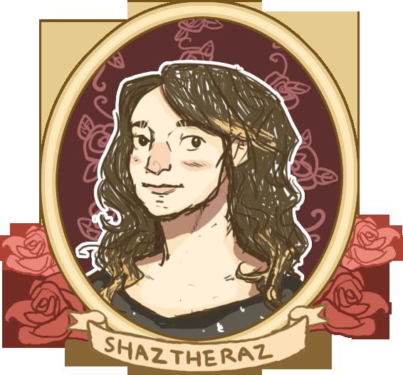 ShazTheRaz's Profile Picture