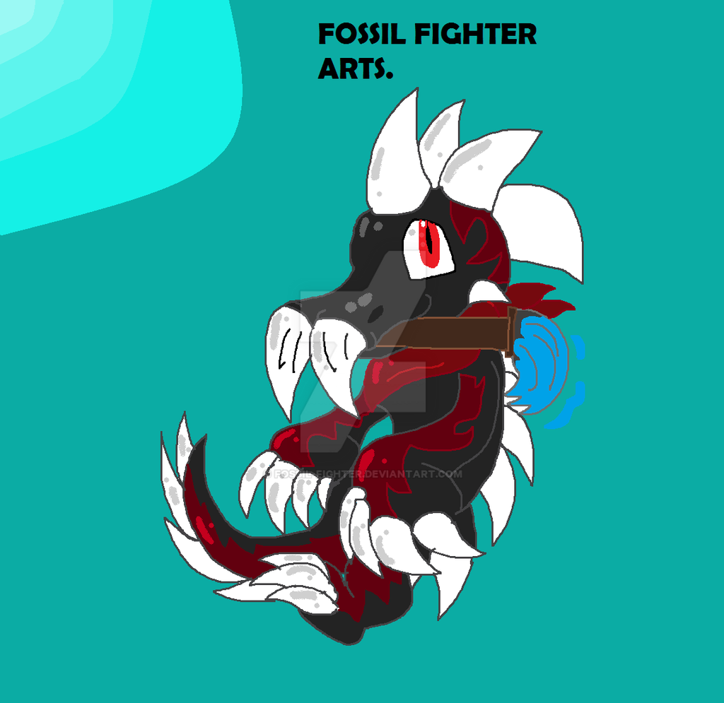 fossil-fighter's Profile Picture