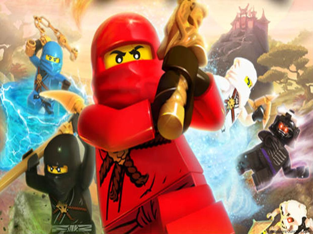 Ninjago Desktop Wallpaper By NinjagoFF2015