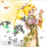 Cassandra from Soul Calibur 2