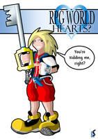 RPG World Hearts by Saberhagen