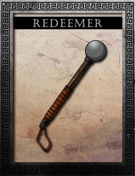 Redeemer - Item Card
