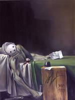 Death of Jack by johnnyjinx