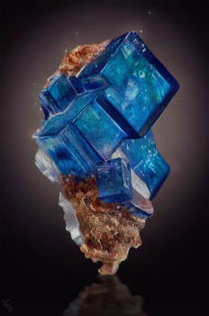Crystal Study 7 Day #56