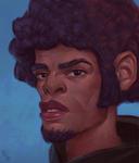 Character Portrait II #205
