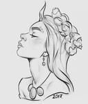 Sketch II #247