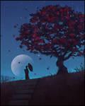 Quiet Nights - Spitpaint I #288