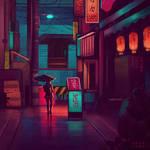 City Nights I - Day #78