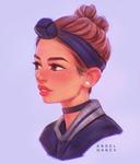 Leia - Day #118