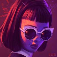 Retro - Day #150 by AngelGanev