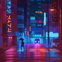 Crosswalk - Day #197