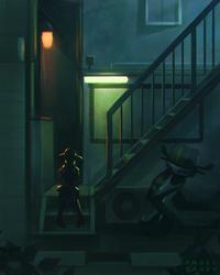Stranger - Day #199