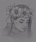 FLOWERHEAD - Day #285
