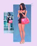Pink Bag - Day #346