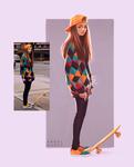 Skater Gurl - Day #364