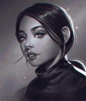 Intense by AngelGanev