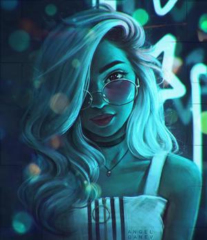 Episode 12 - Neon star