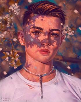 Episode 39 - Self Portrait