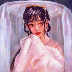 Veil by AngelGanev