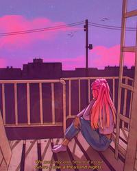 1001 Nights~