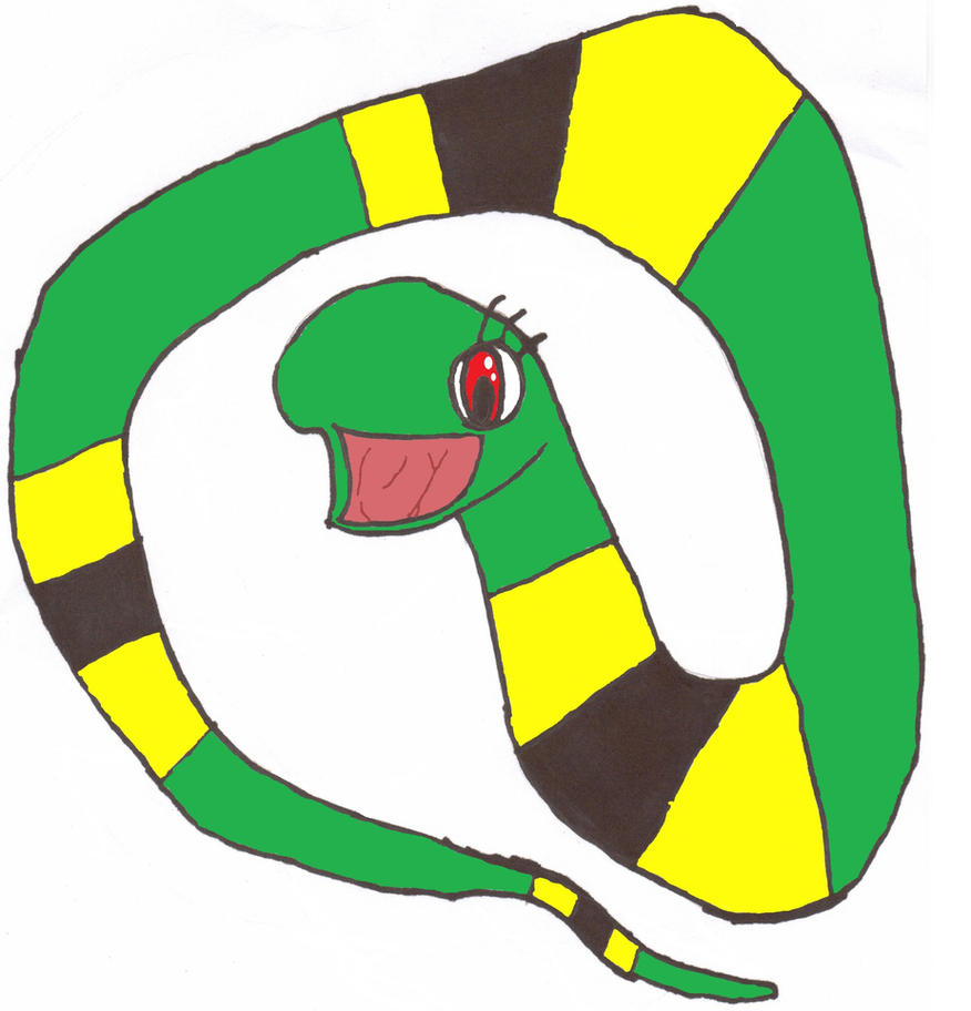 Melissa The Coral Snake By 323starlight On DeviantART