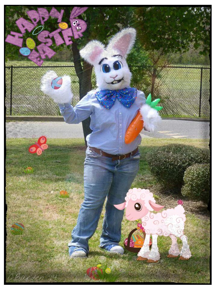Happy Easter! by Sasha-Softpaw