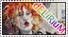 Delirium Stamp by EveElle