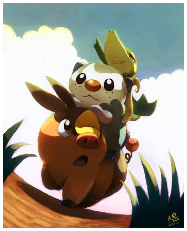 Piggyback by Ry-Spirit