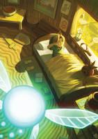 WAKE UP LINK by Ry-Spirit