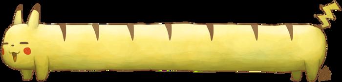 Pikachlong