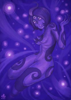 Goddess of Spirit